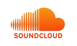 SoundCloud Logo Header