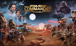 Star Wars Commander Header