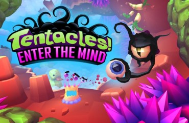 Tentacles Enter The Mind Header