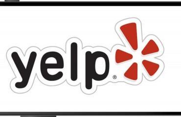 Yelp Header