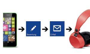 lumia 630 bewerten bild