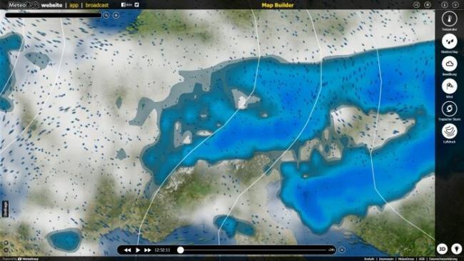 meteoearth-website