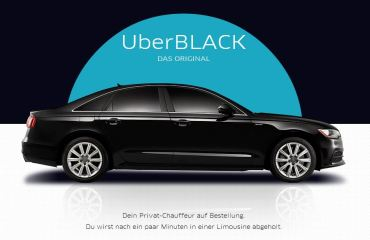 uberb black
