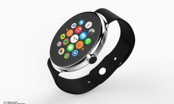Apple Watch Konzept 01