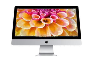 Apple iMac Header