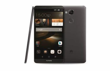 Huawei Ascend Mate 7 Header