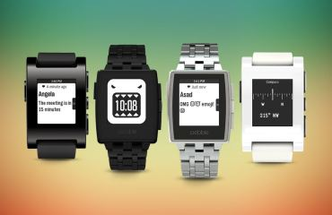 Pebble Update Header