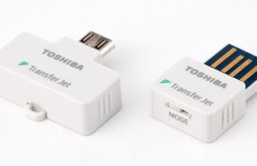 Toshiba_TransferJet