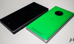 nokia lumia 830 header