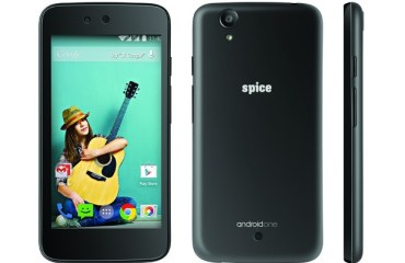 spice android one