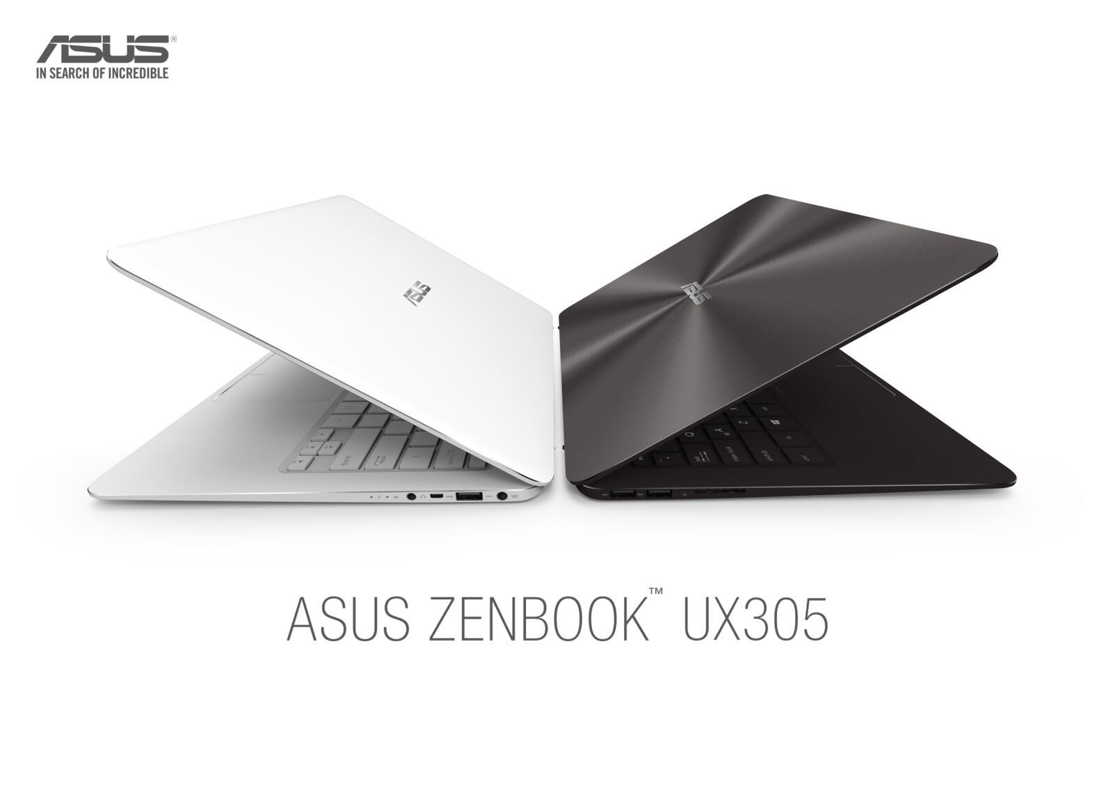 Zenbook (UX305)