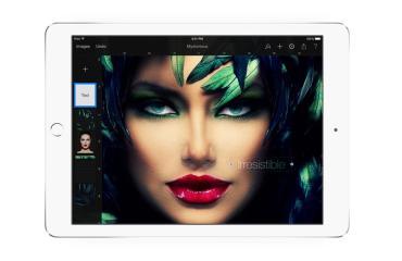 Pixelmator iPad