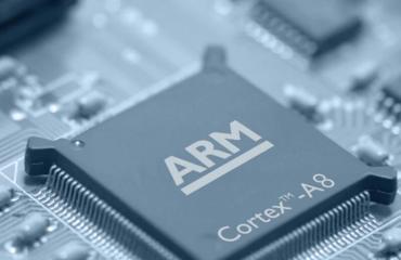 arm cortex a8 chip