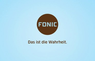 fonic logo wahrheit