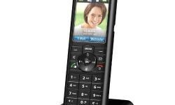 AVM FRITZ!Fon MT-F DECT-Komforttelefon