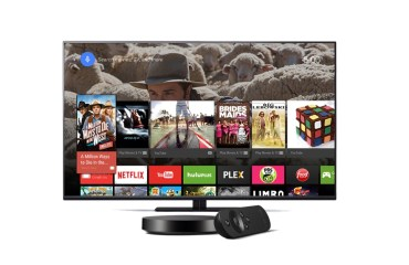 Google Nexus Player Android TV Header