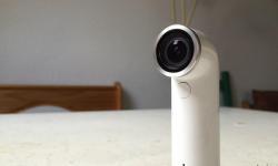 HTC RE Kamera