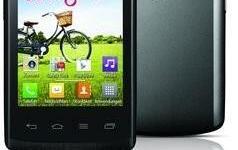 LG E410 Optimus