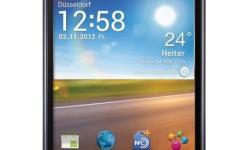 LG P700 Optimus
