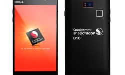Qualcomm Referenz Smartphone