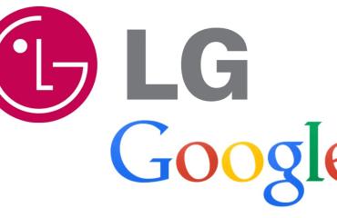 lg google