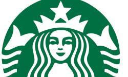 Starbucks Logo Header