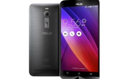 Asus ZenFone 2 Header