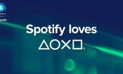 Spotify Sony