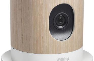 Withings Home - WiFi- HD-Kamera