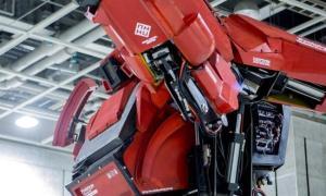 roboter japan