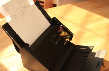 Fujitsu ScanSnap iX500 IMG_5325