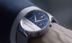 Huawei Watch Video Header