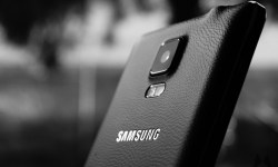 Samsung Galaxy Note Kamera Header