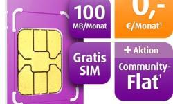 netzclub aktion tarif gratis flat