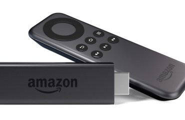Amazon Fire TV Stick Header