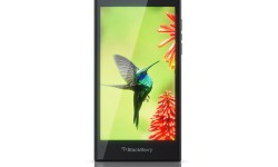 BlackBerry Leap Header