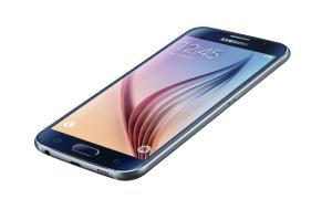 Samsung Galaxy S6 Header