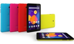 alcatel onetouch pixi 3 tablet