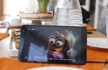 Amazon Instand Video Tablet
