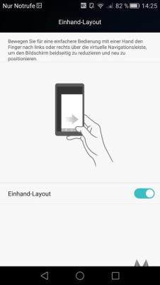 Huawei P8 Einhand 2015-04-25 12.25.53