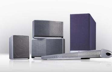 LG Music Flow