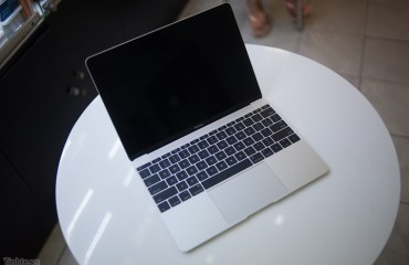 MacBook Retina Unboxing