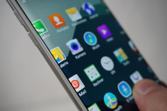 Samsung Galaxy S6 Edge Test20