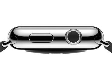 Apple Watch Band Header