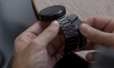 Aria_ Control your smartwatch like never before