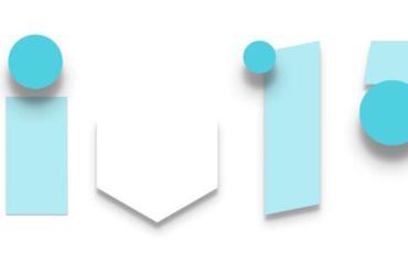 Google IO 2015 Header