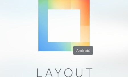Instagram Layout Android