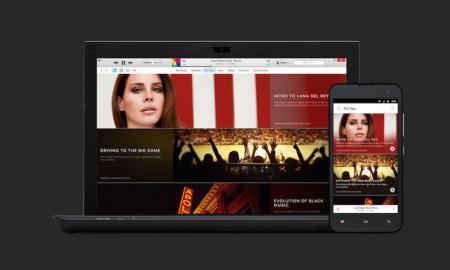 Apple Music Windows Android