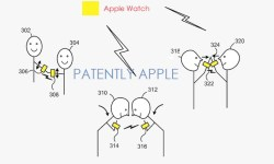 Apple Watch Patent