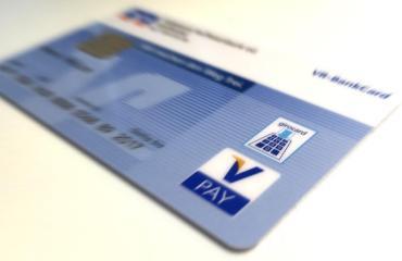 Bankkarte Header